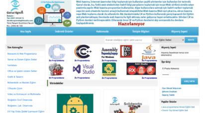 gorselegitimsatis.com - görsel eğitim