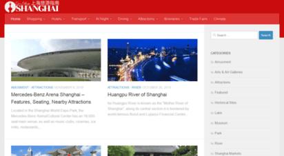 goshopshanghai.com