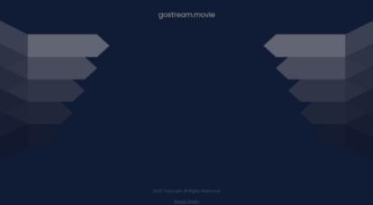 gostream.movie - gostream.movie