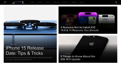 gottabemobile.com - gotta be mobile: mobile tech news, reviews and advice