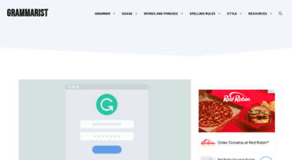 grammarist.com -
