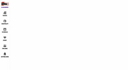 grandprix.com.au - 2012 formula 1 australian grand prix