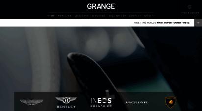 grange.co.uk