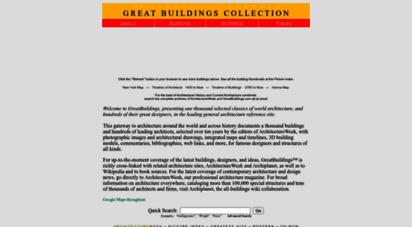 greatbuildings.com