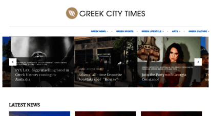 greekcitytimes.com