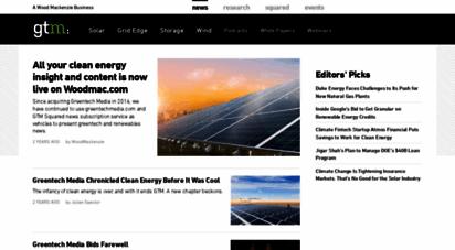 greentechmedia.com