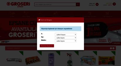 groseri.com.tr - groseri - iyi market