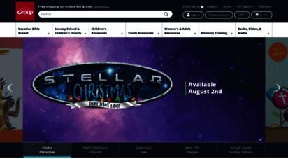 group.com - group publishing  group