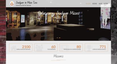 gsmuze.com