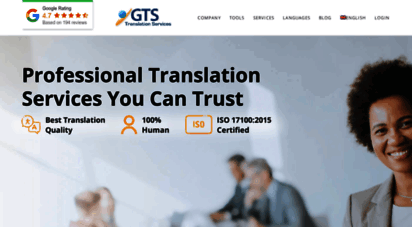 gts-translation.com - gts translation services  professional translation agency