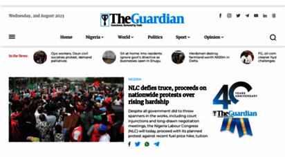 guardian.ng