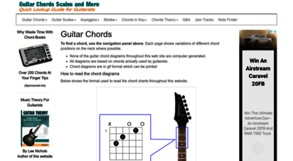 guitar-chords.org.uk