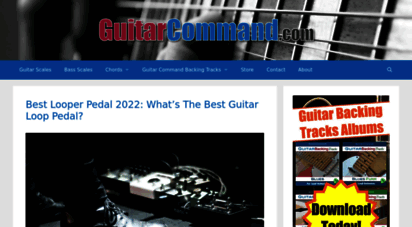 guitarcommand.com -