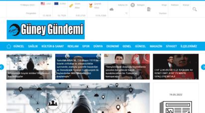 guneygundemi.com -