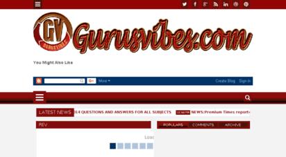 gurusvibes.com