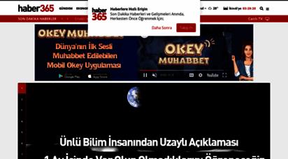 haber365.com.tr - haber365  haber 365, haber, haberler, son dakika haberler