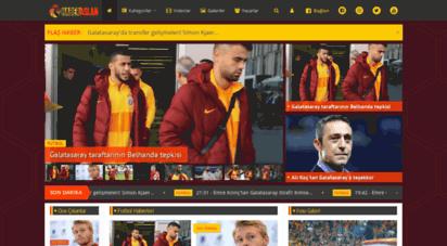 haberaslan.net - haberaslan  türkiye´nin en büyük galatasaray haberleri platformu