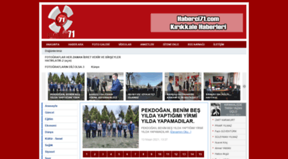 haberci71.com - haberci71.com - kırıkkale haberleri - anasayfa