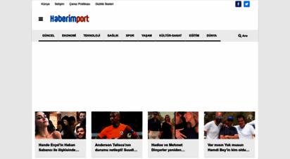 haberimport.com - haberimport.com - güncel ve son dakika haberler