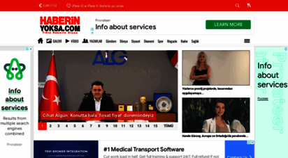 haberinyoksa.com - haberinyoksa.com