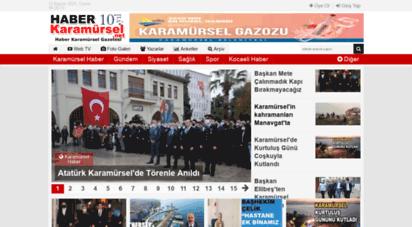 haberkaramursel.net - haberkaramursel.net karamürsel in haber gazetesi