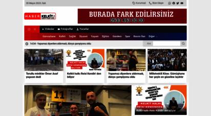 haberkelkit.com - haberkelkit - kelkit´in en güncel haber sitesi.