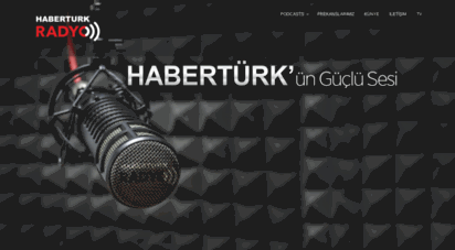 haberturkradyo.com.tr - haberturk_radyo