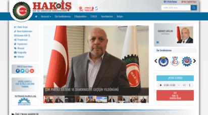 hakis.org.tr -