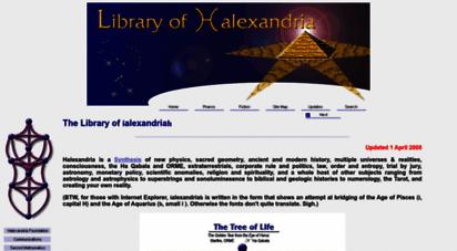 halexandria.org