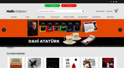 halkkitabevi.com -