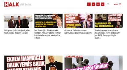 halkweb.com.tr