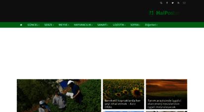 halpostasi.com - hal postası