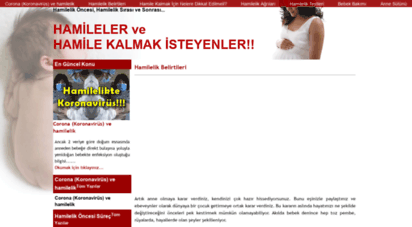hamileler.org