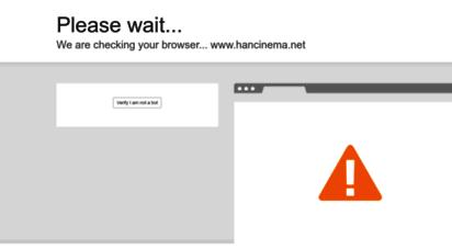 hancinema.net - hancinema :: the korean movie and drama database
