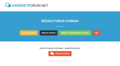 hareketforum.net