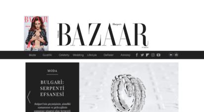 harpersbazaar.com.tr
