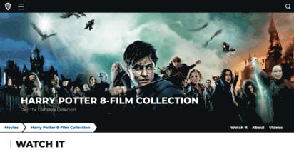harrypotterwizardscollection.com - harry potter wizard´s collection