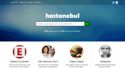 hastanebul.com.tr -