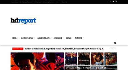 hd-report.com - hd report