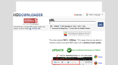hddownloader.com - hddownloader.com-informationen zum thema hddownloader.