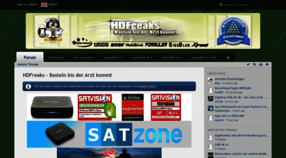hdfreaks.cc - startseite - hdfreaks.cc forum