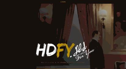 hdfy.to -