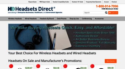 headsetsdirect.com