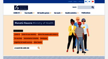 health.govt.nz