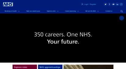 healthcareers.nhs.uk