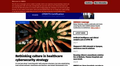 healthcareitnews.com - healthcare it news