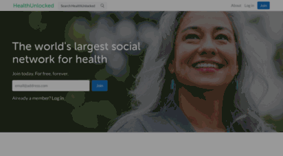 healthunlocked.com - healthunlocked