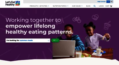 healthyeating.org