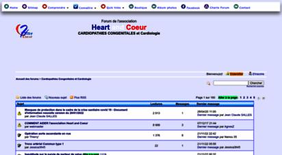 heartandcoeur.com