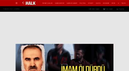 hedefhalk.com